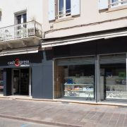 renovation magasin cash express millau