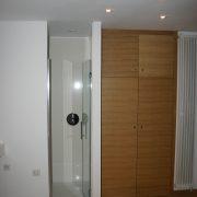 placard interieur bois nice chene