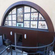 renovation devanture restaurant traditionnel millau